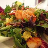 warm-seafood-salad