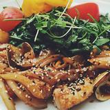seared-ahi-tuna-&-little-gem-salad