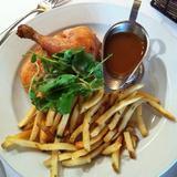 poulet-roti,-frites