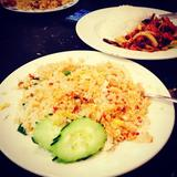 crab-meat-fried-rice