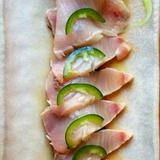 seared-white-tuna-or-yellowtail-carpaccio