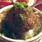 shanghai-lion-head-meatball