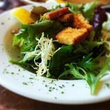 mesclun-green-salad