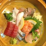 sashimi-dinner