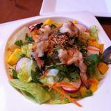 prawn-salad