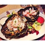 stuffed-artichoke