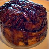 fresh-baked-sticky-bun