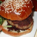 lamb-burger