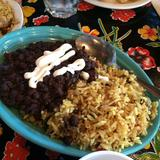 spanish-rice-&-black-beans