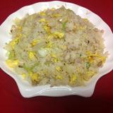 salted-fish-chicken-fried-rice