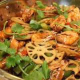 griddle-cooked-spicy-shrimp