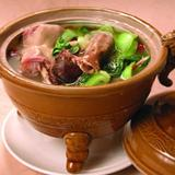 house-special-duck-soup-in-clay-pot