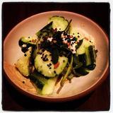 serpent-cucumber-salad