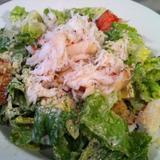 caesar-salad-with-crabmeat