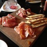 ham-tasting-plate