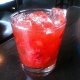 strawberry-balsamic-margarita