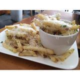 truffle-fries