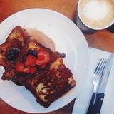 lavender-infused-french-toast