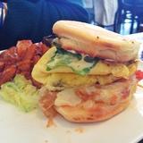 housemade-english-muffin-egg-sandwich