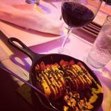 Online Menu of Barrique Kitchen & Wine Bar Restaurant, Babylon ...