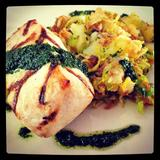 grilled-albacore