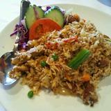 roasted-duck-fried-rice