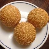 sesame-balls