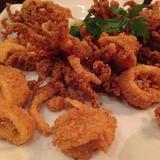 fried-calamari