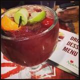 berry-sangria