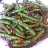 sichuan-green-beans
