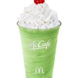 mccafé-shamrock-shake