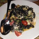 lobster-and-squid-ink-tagliatelle