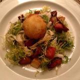frisée-salad