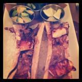 scallop-&-marrow-tacos