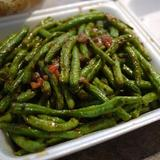 pan-fried-string-beans-with-chili-sauce