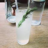 rosemary-lemonade
