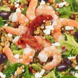 mediterranean-shrimp-couscous-salad