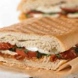 tomato-&-mozzarella-panini