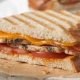 chipotle-chicken-panini