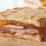 smokehouse-turkey®panini