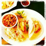 guacamole-taco