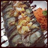 tempura-roll