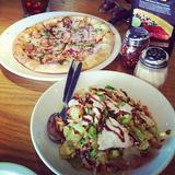 Online Menu of California Pizza Kitchen Restaurant, Burbank ...