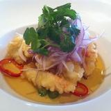 king-crab-tempura