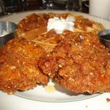 chicken-&-waffles