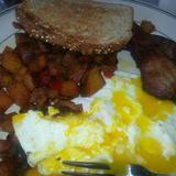 down-breakfast