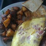 ham-and-cheese-omelette-(brunch)
