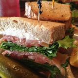 scottish-smoked-salmon-sandwich