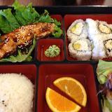 salmon-teriyaki