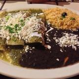 Online Menu of Luna Modern Mexican Kitchen Restaurant, Corona ...